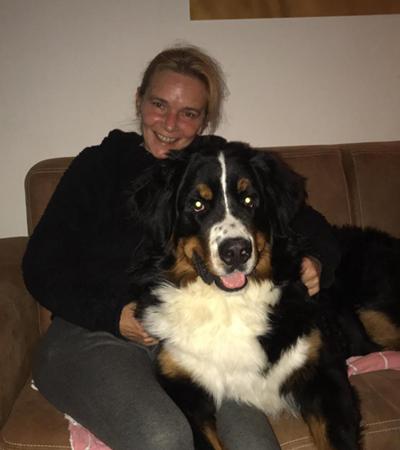 Stresslessdogs Natural Dogtraining